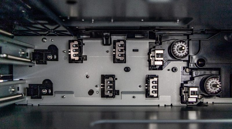Jak działają drukarki 3D?