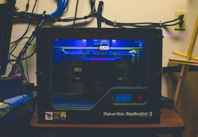Czy warto mieć drukarkę 3D w domu?