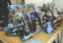 5 ciekawych zastosowań druku 3D