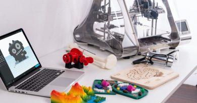 Drukarki 3D do szkół gotowe
